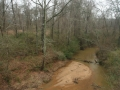 Trail Creek in Athens